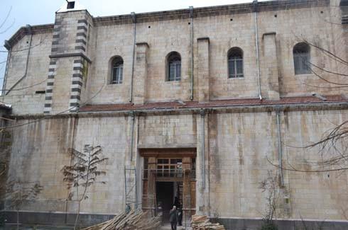 Tarihi cehalet (Kendili Kilisesi) 5