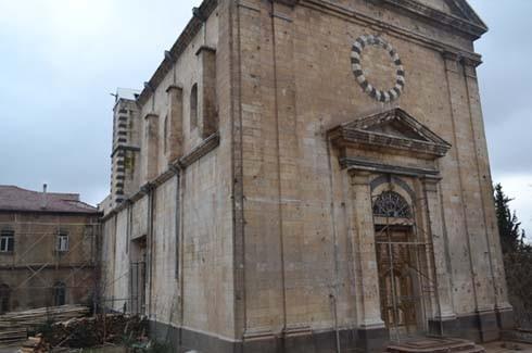 Tarihi cehalet (Kendili Kilisesi) 6