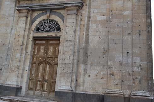 Tarihi cehalet (Kendili Kilisesi) 8