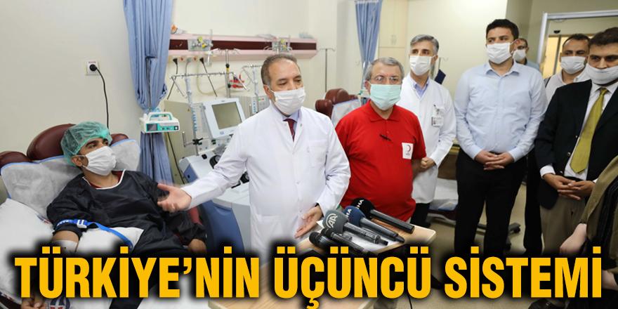 Türkiye'nin üçüncü sistemi
