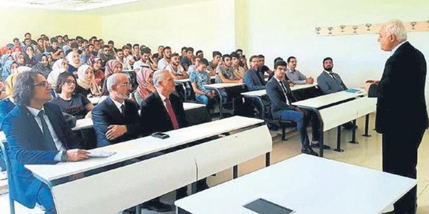 GİBTÜ, eğitim yılı için hazırlanıyor