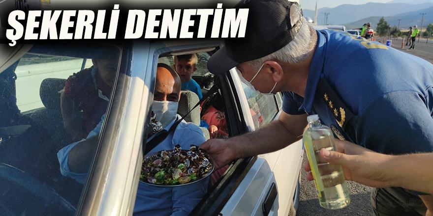 ŞEKERLİ DENETİM