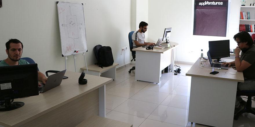 Gaziantep'ten 134 ülkeye teknoloji transferi yaptılar