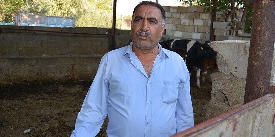 Gaziantep'te tüberküloz çıkan kurbanın eti imha edildi