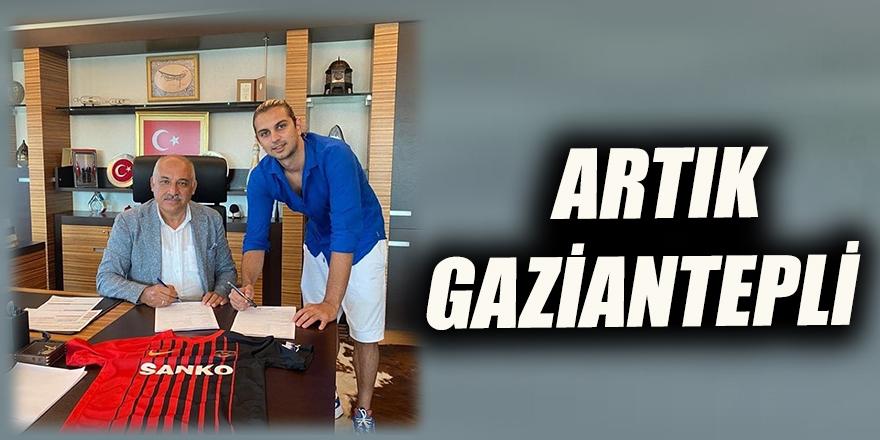 Artık Gaziantepli