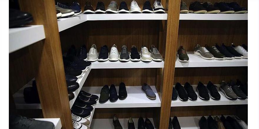 Ayakkabı sektörü iyi yolda