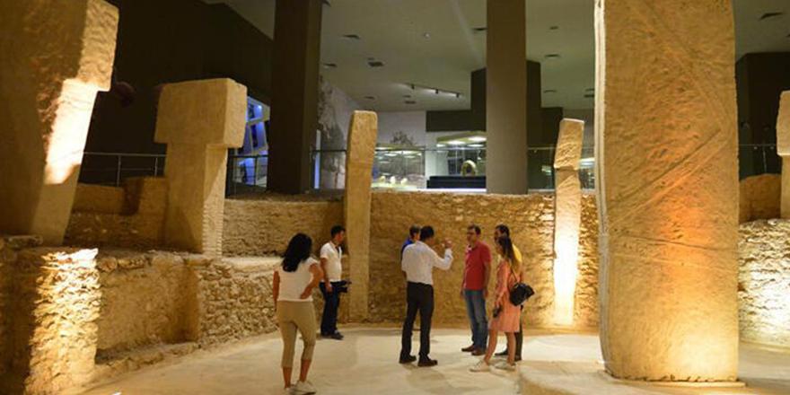 Müze sayısı arttı