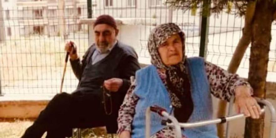 50 yıllık çift 48 saat arayla vefat etti