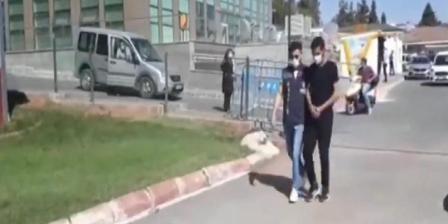 Bülbülzade'nin hırsızı yakalandı