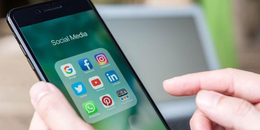 Covid-19 sosyal medyanın 'psikolojisini' etkiledi