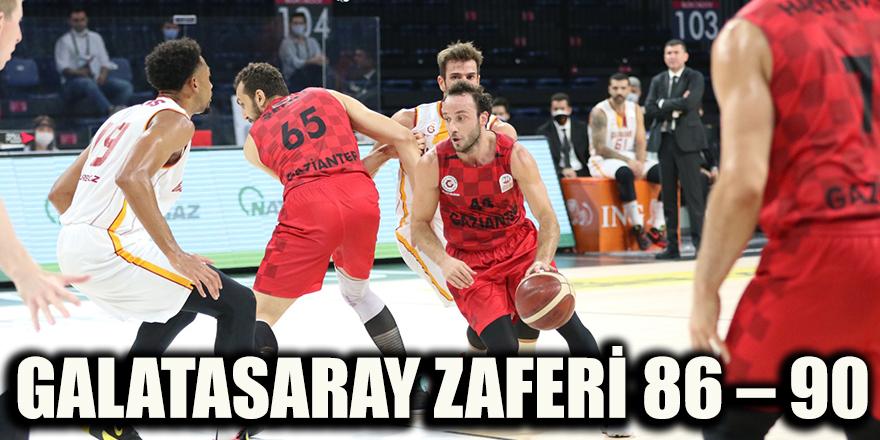 Galatasaray zaferi 86 – 90