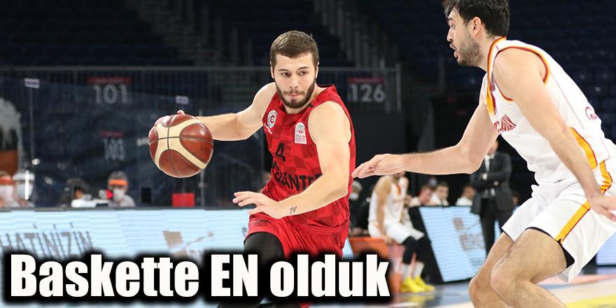 Baskette EN olduk