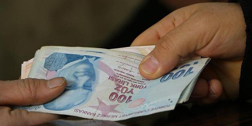 Kısa çalışma ödemeleri 5 Kasım'da