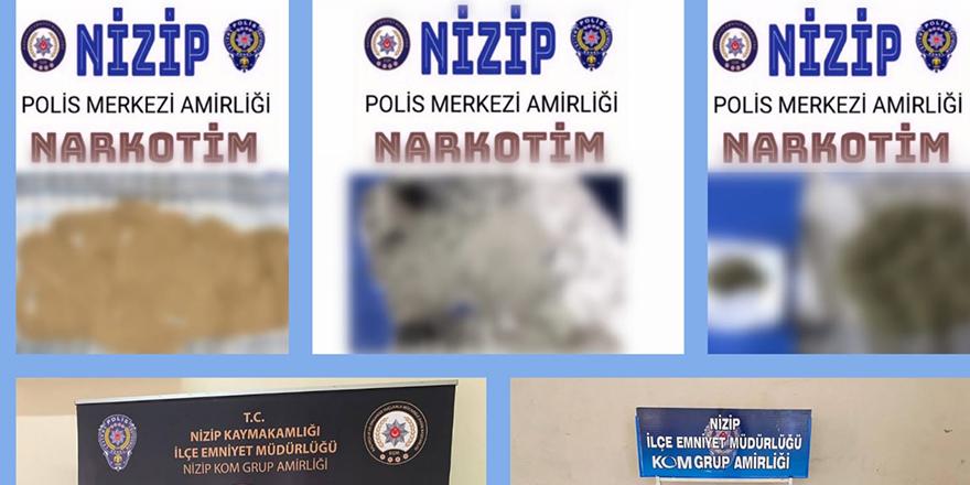 Polisler kaçakçılara göz açtırmıyor