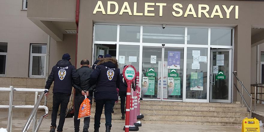 Şantajcılar Gaziantep'te yakalandı