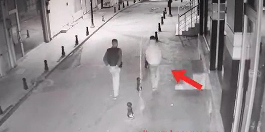 Hırsızlar gözaltın alındı