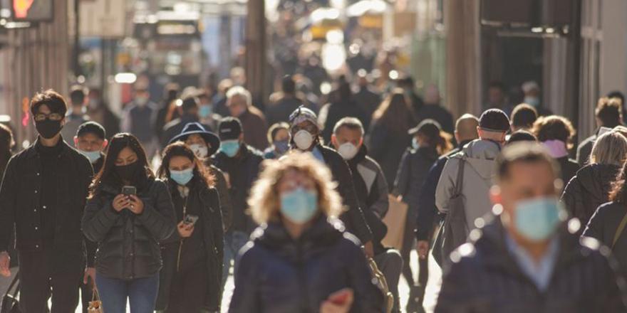Pandemiyi sonlandırmada kritik öneri