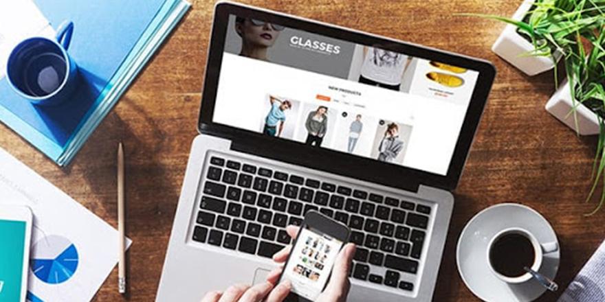 e-ticaret sektörü büyüyor