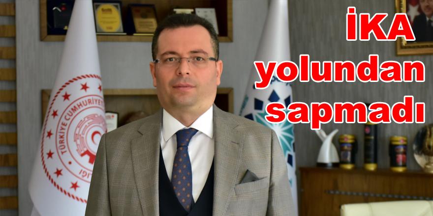 KAPILARINI AÇIYOR