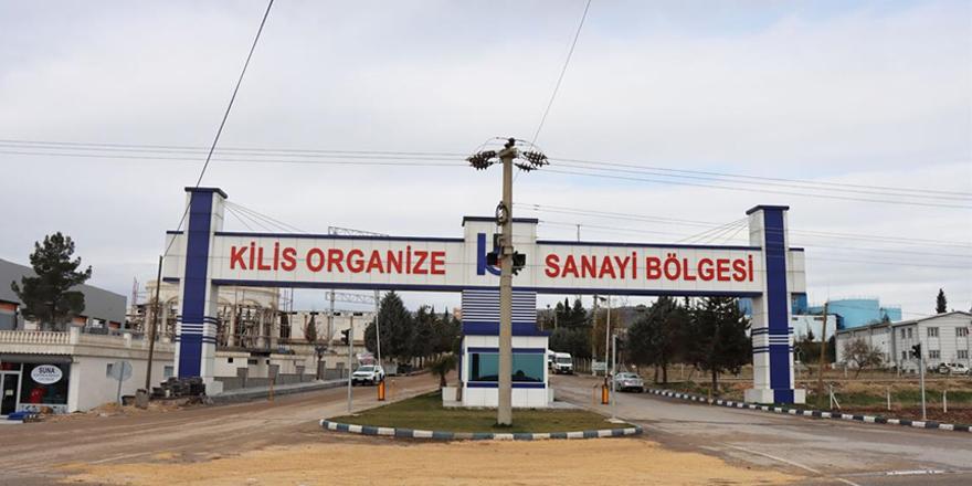 Kilis'te 'Tekstilkent' sevinci yaşanıyor