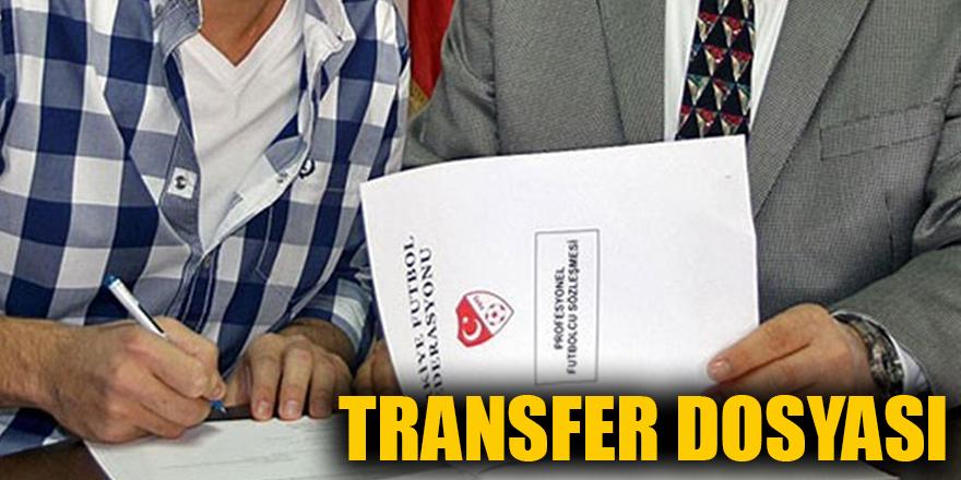 Transfer dosyası