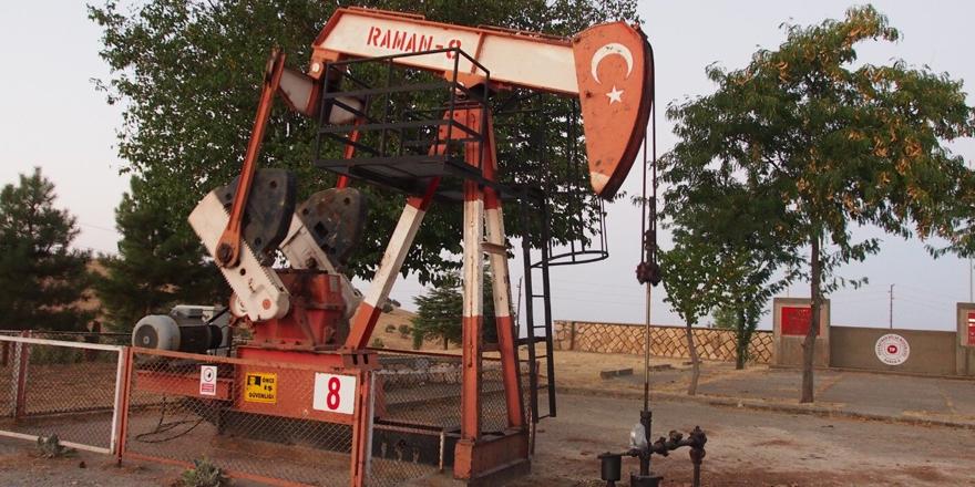 Türkiye petrolleri kuyu yaptıracak