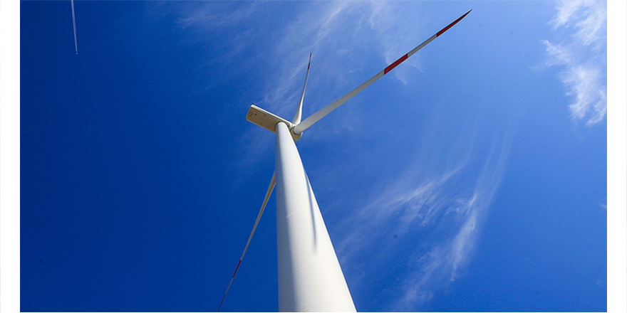 Rüzgardan elektrik üretimi rekor tazeledi