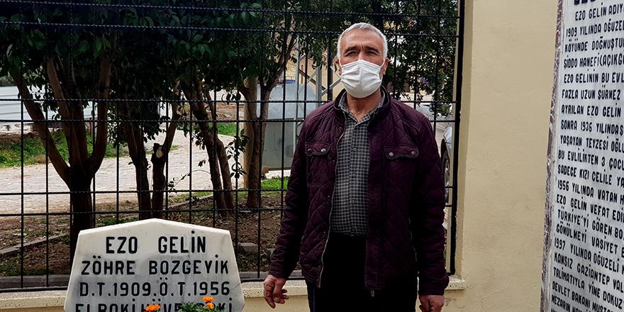 Ezo Gelin'in acı dolu hikayesi