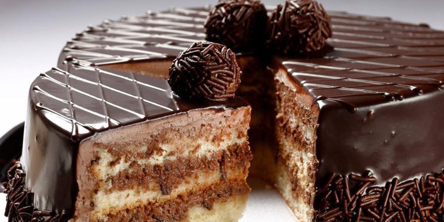 Yaş pastadaki sentetik tehlikeye dikkat!