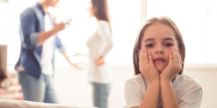 Boşanma olaylarından 125 bin çocuk etkilendi