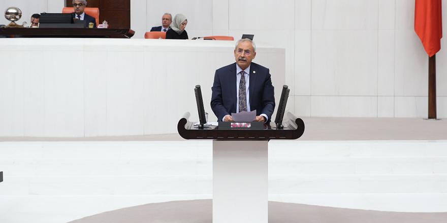 Ölüm ve intiharlar mecliste