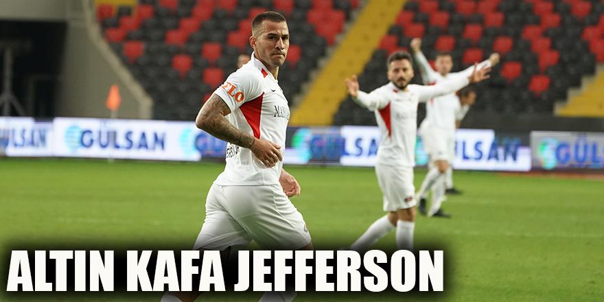 Altın kafa Jefferson