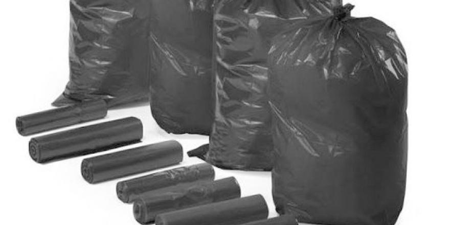 Belediye Çöp poşeti satın alıcak