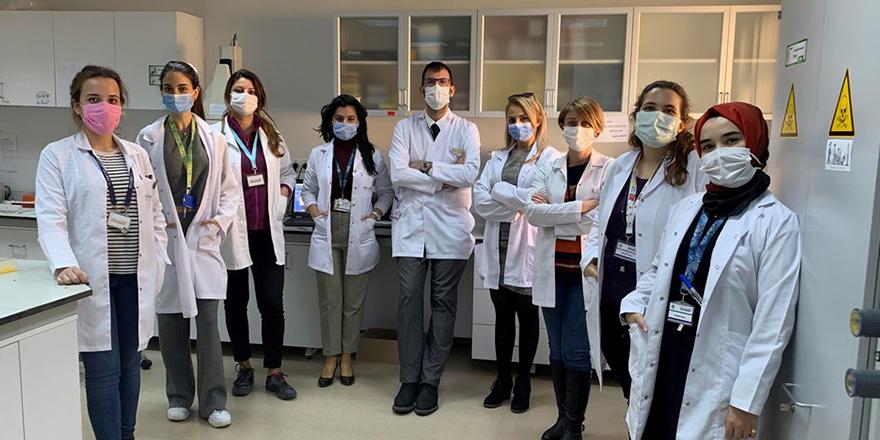 Mutasyonlu Covid-19'a karşı yerli ilaç