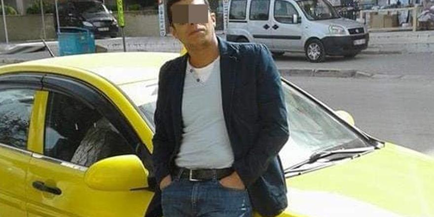 Taksi şoförü aracında ölü bulundu
