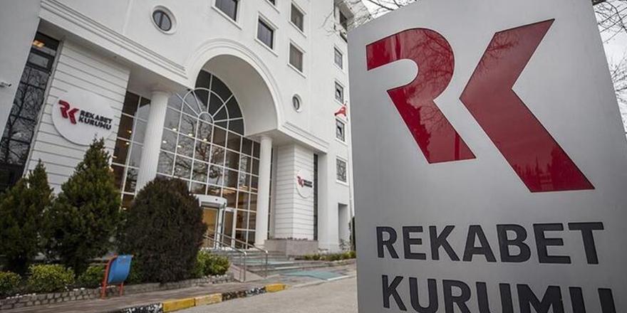 Rekabet Kurumu'ndan 32 dev firmaya soruşturma
