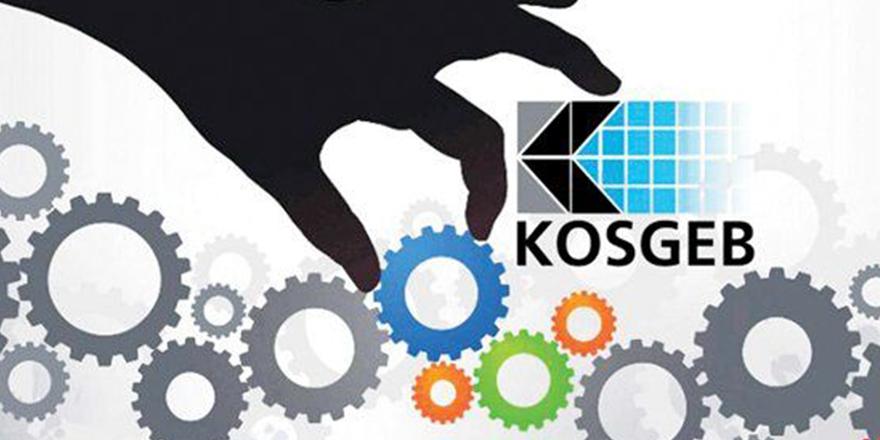 KOSGEB destek ağını genişletti