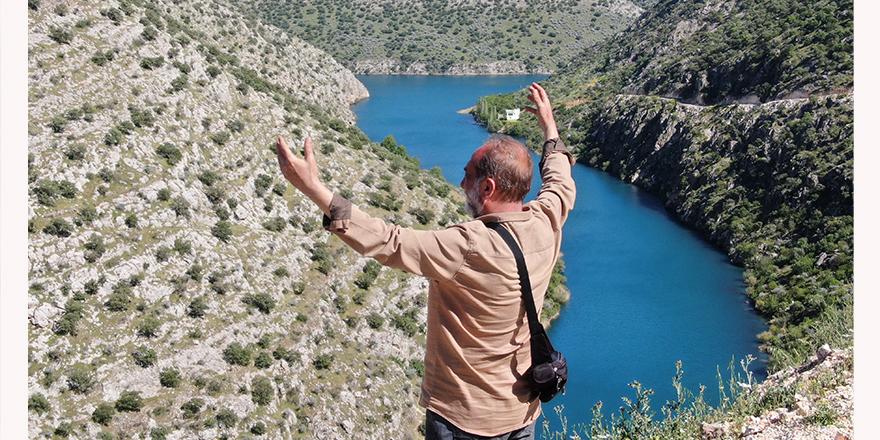 Habeş Kanyonu turizme açılmayı bekliyor