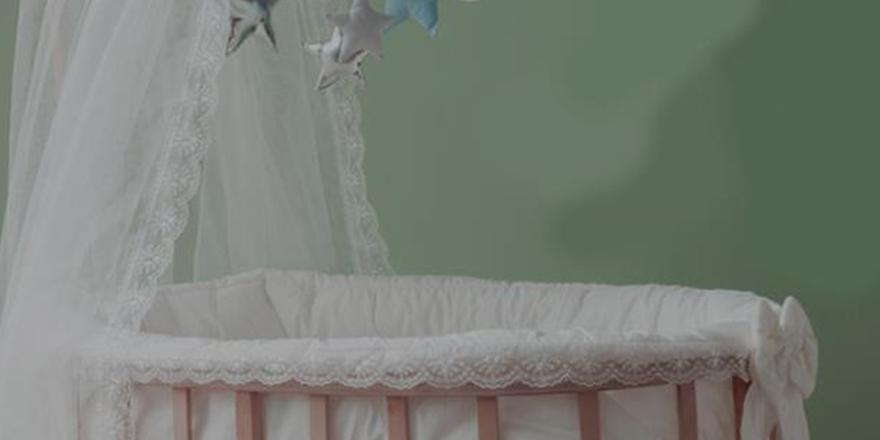 7 aylık bebek yatağında ölü bulundu