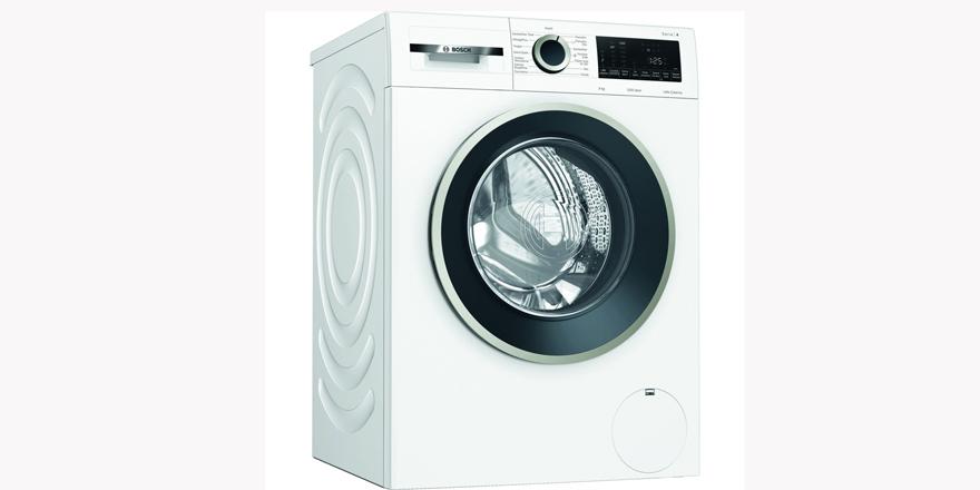 Çamaşır makinası satın alınacak