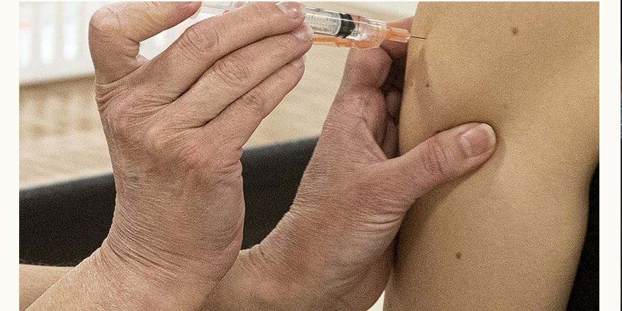 Koronavirüs aşısı öncesi ve sonrası 6 saat uyuyun