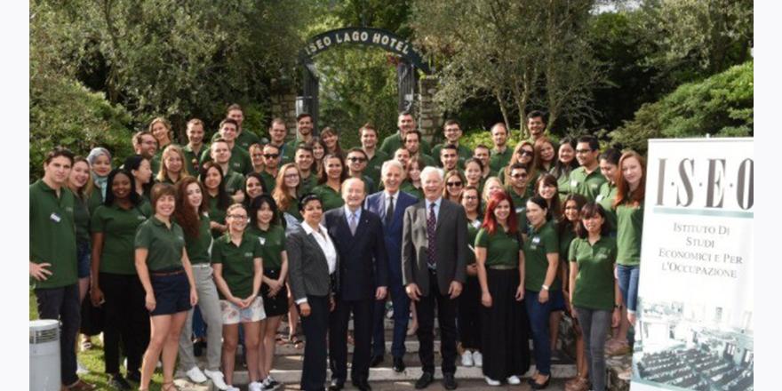 Kalyoncu'da alkışlanan başarı