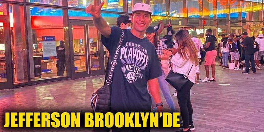 Jefferson Brooklyn'de