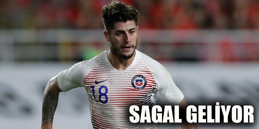 Sagal geliyor