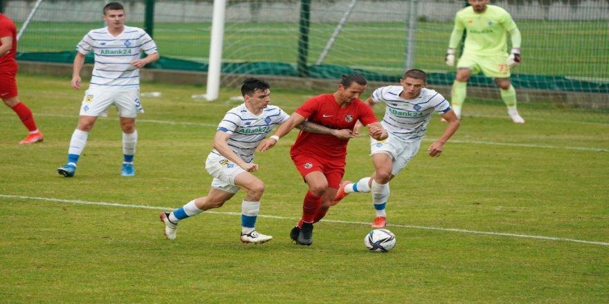 Dynamo Kiev sınavından yenilgi çıktı 3 – 2