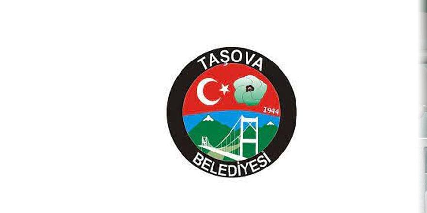 Taşova Belediyesi pazar yeri yaptıracak