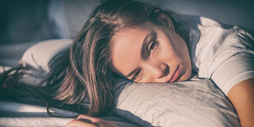 7 saatten az uyku sağlığı bozar