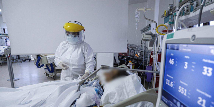 Virüs artık aşısızlar arasında yayılıyor
