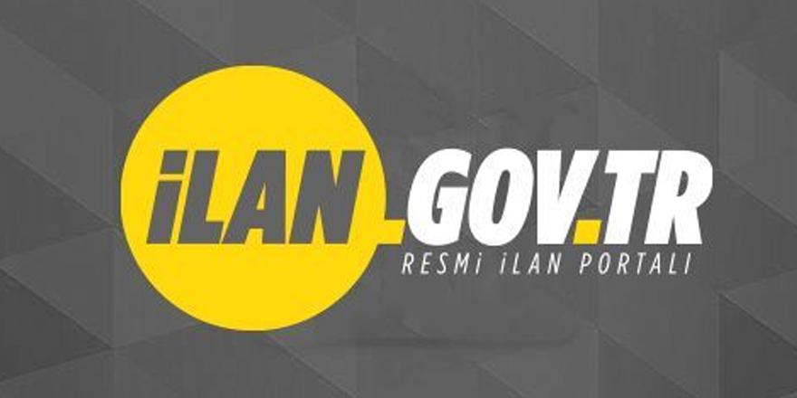 Web tabanlı plan yönetim sistemi alınacak