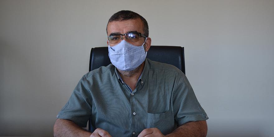 Aşı yaptırmayı ihmal eden Kovid-19 hastası yaşadıklarını anlattı: